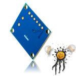 DC Leistung- Spannungs- Strom- Sensor INA219