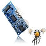 Ultraschallsensor SRF05 5 Pin Version