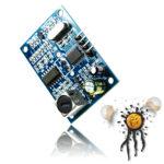 JSN-SR04-2 Ultraschallsensor Driver Board