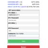 Tasmota-Wifi-Scan-Results