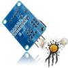 PCF8591 8-bit resolution 0-5V ADC DAC Converter Module