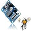 PCF8591 3.3V-5V supply voltage ADC DAC Converter Module