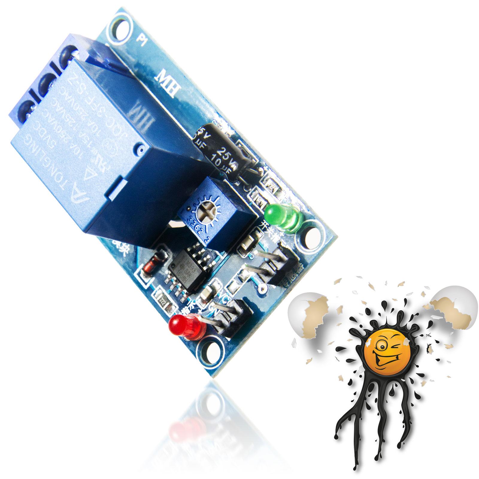 5V Relay Controller Module