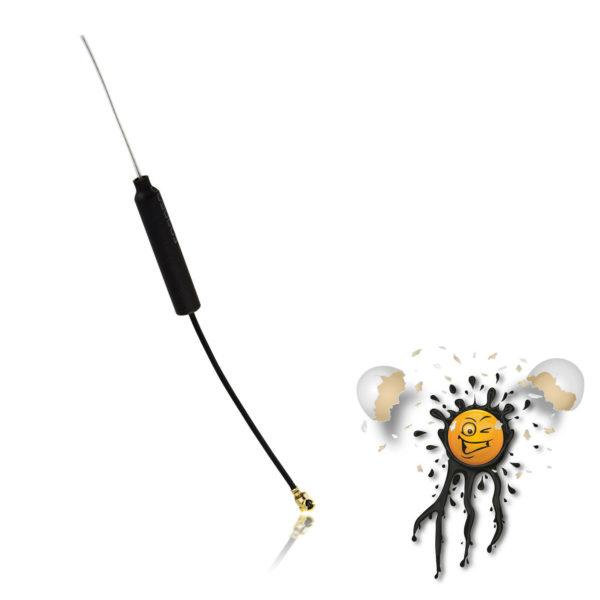 3 dBi ultra compact WiFi Antenna