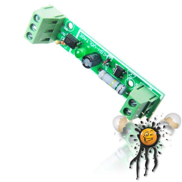 AC to DC Converter Trigger Module