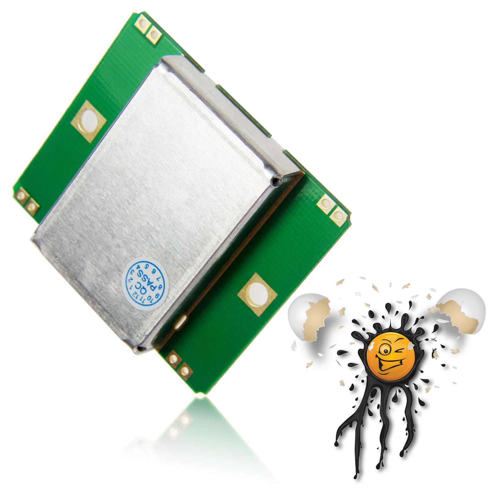 Radar microwave Sensor Module