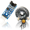 LM393 Speed Sensor Set