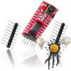 FT232 USB TTL Converter with Pinheader
