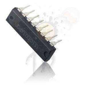 IC Integrierte Schaltung
