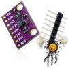 ESP8266 Arduino CCS811 Air CO2 Gas Sensor Modul