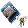 AI Thinker LoRa-02 SX1278 Module Pinout