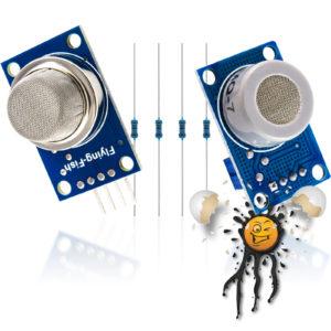 Luft Gas Air Sensoren
