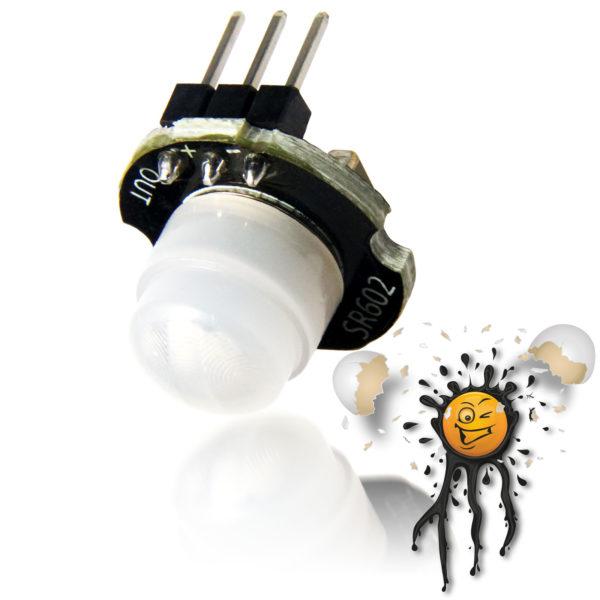 PIR HC-SR602 Person Infrared detection sensor