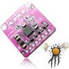 PT100 SPI RTD Sensor Converter Module MAX31865