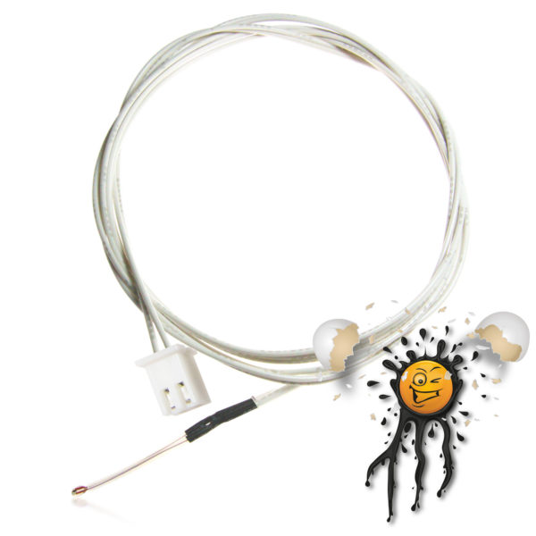 NTC3950 Temperature Sensor 100K ±1% 1 Meter JST-XH connector