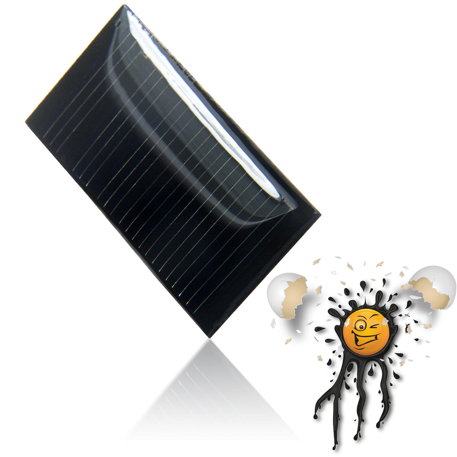 3V polycrystalline Solar Panel