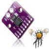 MAX4080 Current- Sensor Module
