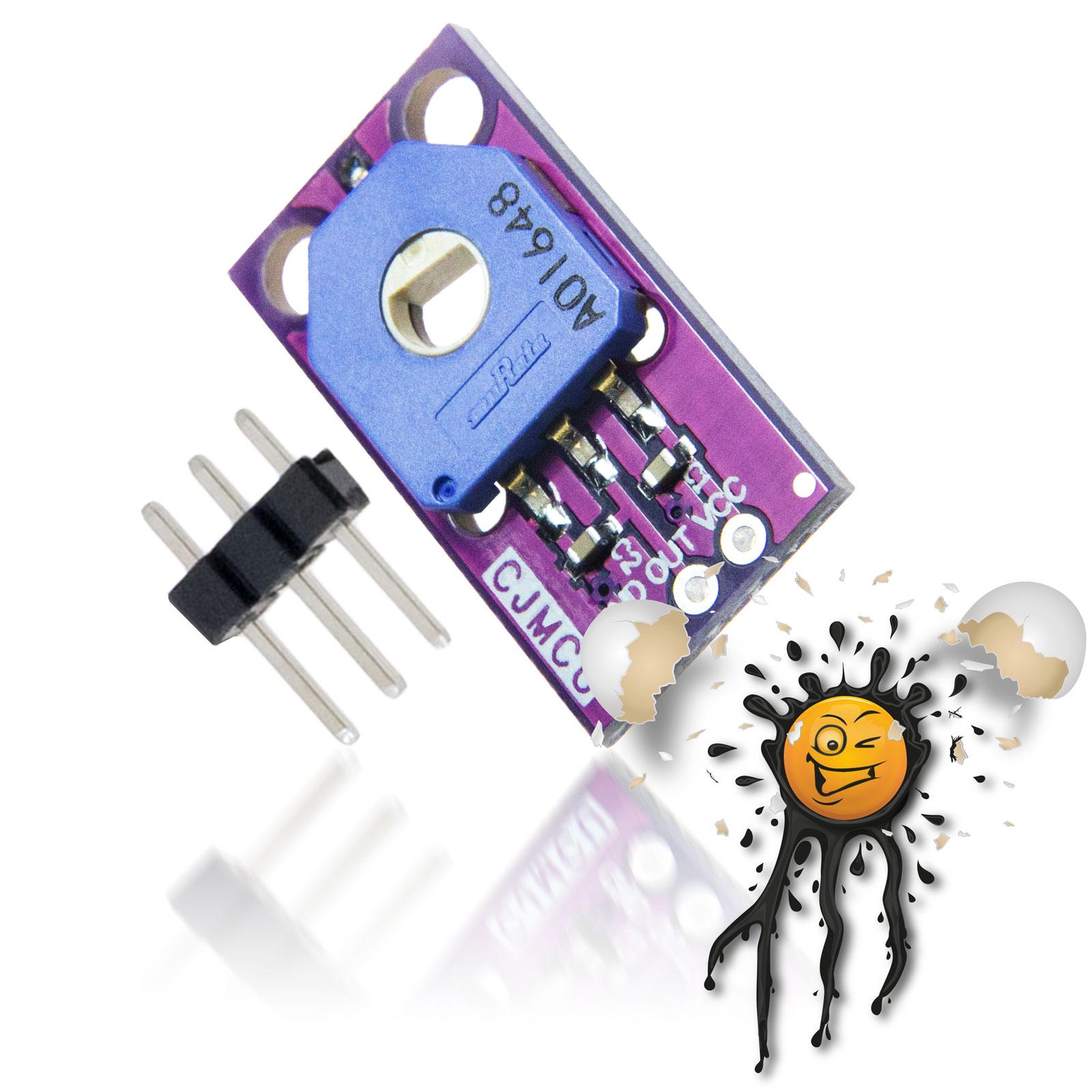 Rotary angle sensor Modul