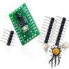 LGT8F Logic Green Pro-Micro SSOP20 Development Board