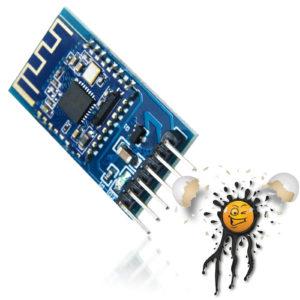 Bluetooth 4.0 Adapter Modul JDY-16