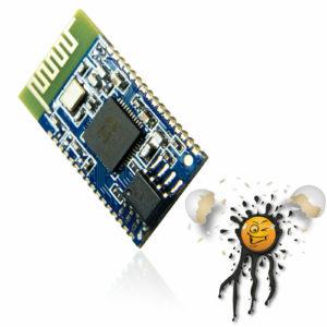BK8000L Bluetooth Audio Module