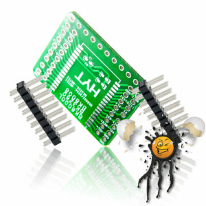 Bluetooth Audio Module Adapter Set incl. Pinheader