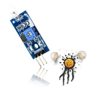 digital Light Diode Sensor Module